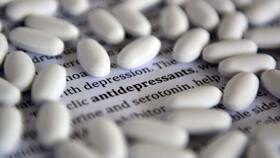 نکته بهداشتی: احتیاطهای داروهای ضد افسردگی