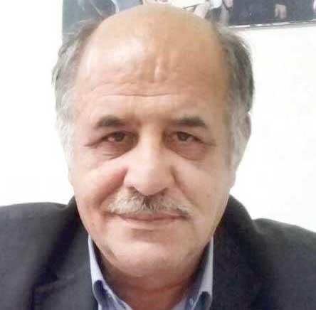 احمد قویدل |مدیرعامل کانون حمایت از بیماران هموفیلی