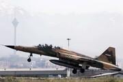 بازتاب پرواز جنگندههای ساخت ایران در رسانههای بینالمللی