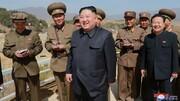 کره شمالی | آزمایش سلاح تاکتیکی هدایت شونده جدید