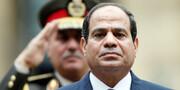 السیسی تمدید کرد | هشتمین اعلام حالت فوقالعاده در مصر