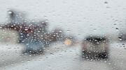 باران تا ۳۰ فروردین در نیمه شرقی و شمالی خوزستان میماند