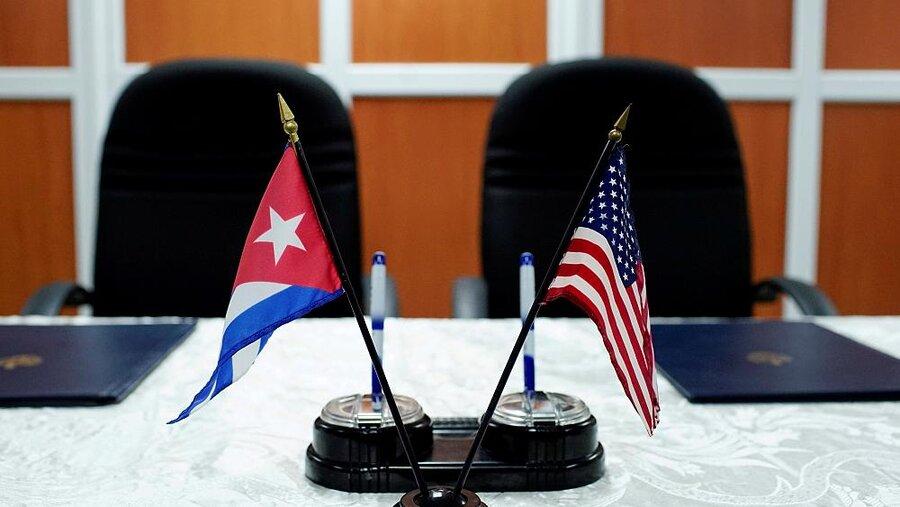 تحریم های آمریکا علیه کوبا؛ واکنش تند اروپا و کانادا در حمایت از هاوانا