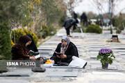 تهران ۸۰ آرامستان دارد