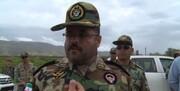 امدادرسانی ارتش به مردم سیل زده لرستان ادامه خواهد داشت