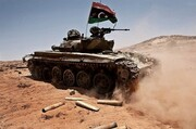 آمریکا و روسیه با قطعنامه آتش بس در لیبی مخالفت کردند