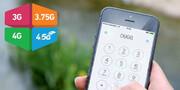 اینترنت سیمکارتهای شاتل موبایل به مناسبت نیمه شعبان یک هفته رایگان میشود