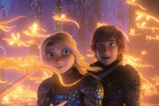 سینمای ۲۰۱۹ | چگونه اژدهای خود را تربیت کنیم: دنیای پنهان