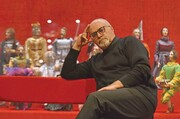 فردوسی نخستین فیلمنامهنویس ایران است