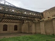 جانمایی موزه هوانوردی ایران در تنها آشیانه چوبی تهران