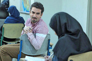 بازی بهترین بازیگر فیلم فجر در فوقلیسانسهها   ریگی در نقش حبیب