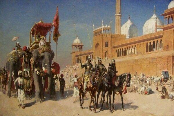 کنفرانس اقدامات جنگی و شورشی در امپراتوری بزرگ اسلامی