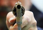 تیراندازی در جنت آباد | پدر زن برای ختم اختلافات اسلحه کشید