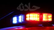 سقوط نوزاد پنج ماهه از چهار طبقه
