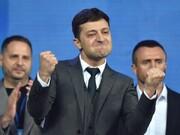 کمدین اوکراینی رئیسجمهور میشود