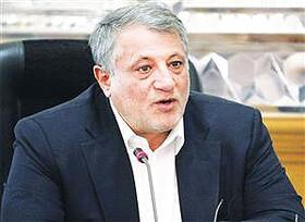 بازدید رئیس شورای شهر تهران از مناطق سیلزده خوزستان