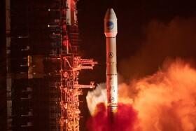 چین نسل جدید ماهوارههای ردیابی و رله دادهها را به فضا میفرستد