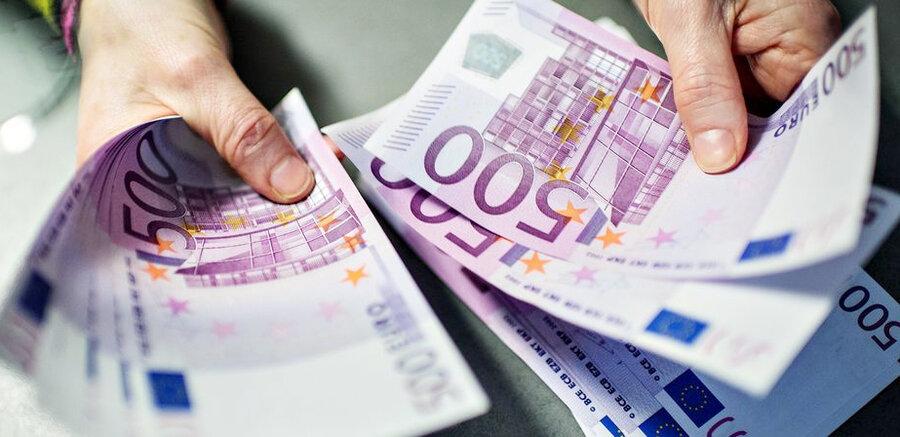 پانصد یورو