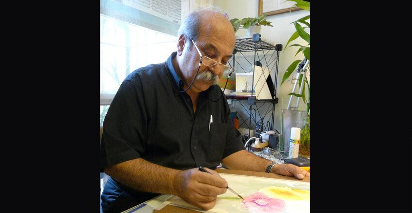 جمال الدین خرمی نژاد