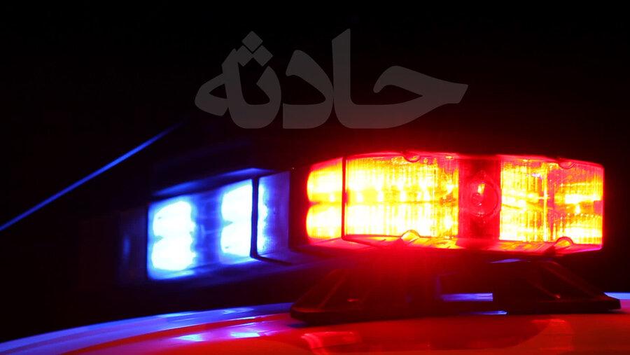 حادثه حوادث پلیس