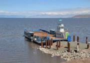 تراز دریاچه ارومیه بیش از یک متر افزایش یافته است