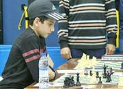 عنوان قهرمانی شطرنج جواهرکاپ رامسر به برسا تسلیمی رسید