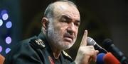 هشدار فرمانده کل سپاه به عاملان ترور شهید فخریزاده | انتقام سخت در راه است