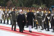 توافق ایران و پاکستان برای ایجاد نیروی واکنش سریع مشترک