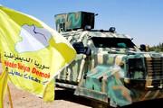 عملیات احتمالی آمریکا و متحدانش علیه ارتش سوریه و همپیمانان ایرانیاش در مرز سوریه - عراق