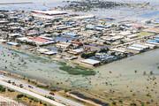 سیل به سراغ  ۱۰ میلیون نفر رفت؛ ۳۱ استان، ۲۳۵ شهر و ۴۳۰۳ روستا