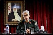 پیام تبریک سرلشگر باقری به فرمانده سپاه
