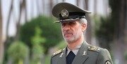 وزیر دفاع به امیر آشتیانی و سردار سلیمانی تبریک گفت