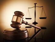 فیلم | قاضی خطاب به شبنم نعمتزاده: به آشنایانتان بگویید نامهنگاری نکنند