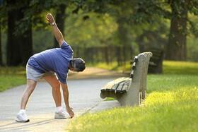 حتی کمی ورزش هم به جوان ماندن مغز کمک میکند