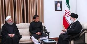 روابط ایران و پاکستان باید برخلاف میل دشمنان تقویت شود
