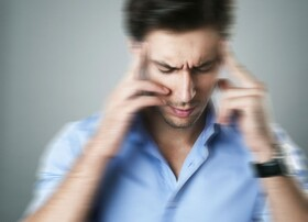 نکته بهداشتی: علل سیاهی رفتن چشمها