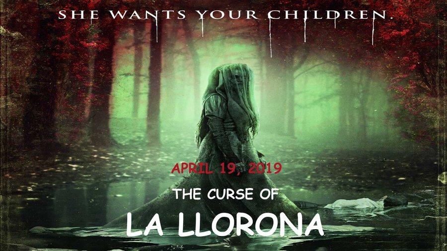 نفرین لالورونا