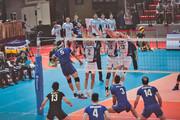 برنامه مرحله حذفی والیبال باشگاههای آسیا مشخص شد