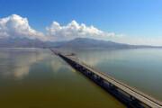 ارومیه، دریاچهای که دوباره زنده شد ...