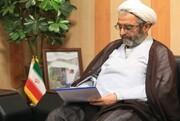 پیام تبریک رئیس سازمان عقیدتی سیاسی وزارت دفاع به سرلشکر سلامی