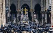 هزینه سنگین بازسازی کلیسای تاریخی نوتردام