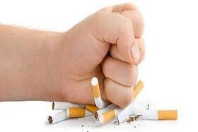 استشمام رایحه خوشایند موجب کاهش تمایل به مصرف سیگار میشود