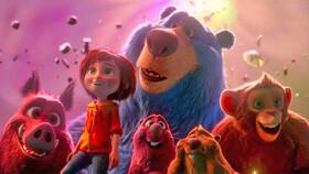 ناکامی انیمیشن هالیوودی در چین |کاهش ۹ درصدی درآمد سینماها
