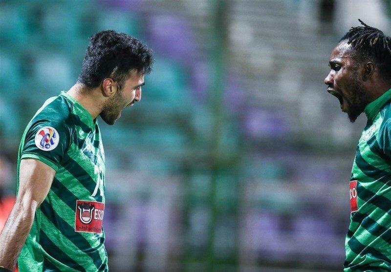 ذوبآهن با شکست الوصل در یک قدمی صعود قرار گرفت/ تیم منصوریان فقط یک امتیاز دیگر میخواهد