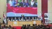 سیسی: مردم مصر جهان را شگفتزده کردند