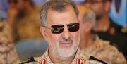 نیروی زمینی سپاه دژی به طول ۷۰۰ متر در بردسکن احداث کرد