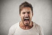 نکته بهداشتی: مهار خشم