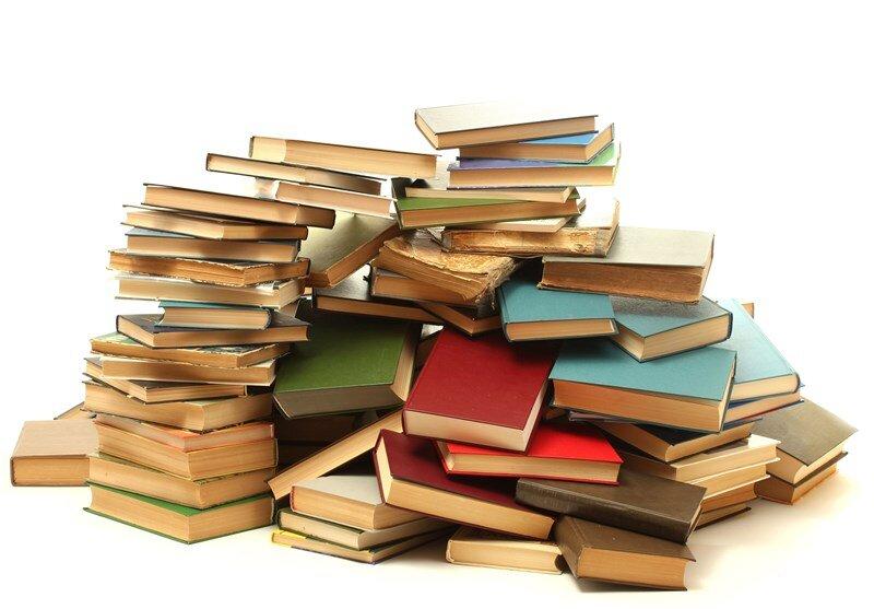 پویش جمعآوری کتاب برای سیلزدگان در نمایشگاه