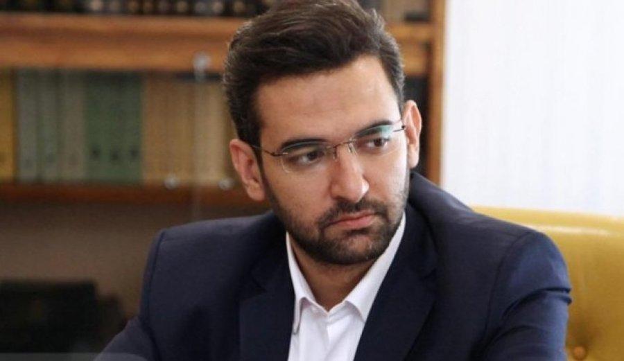 محمد جواد جهرمي