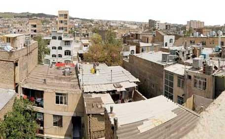 محله شميران نو